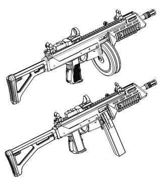 MAC-11 info